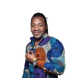 Gil Afroman