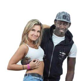 Ba & Odeta