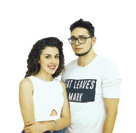 Omar & Giulia