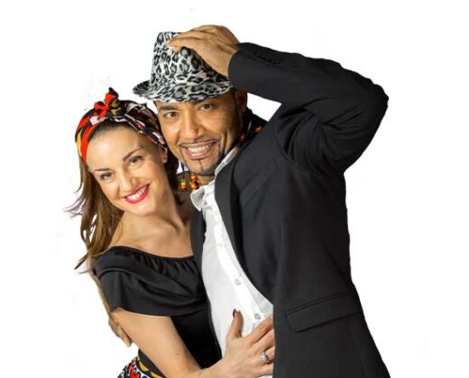 Fernando & Michela